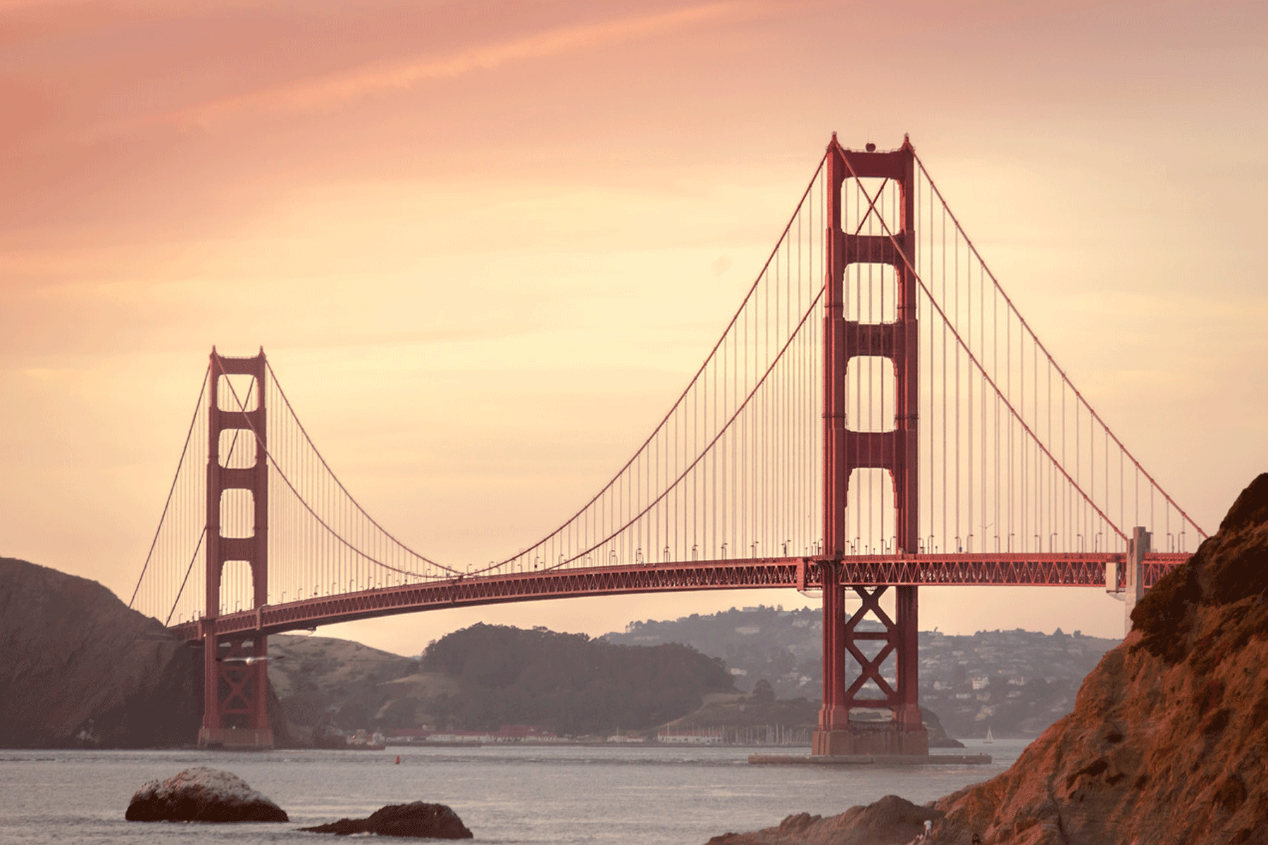 Startup Market Snapshot: San Francisco vs. The Rest