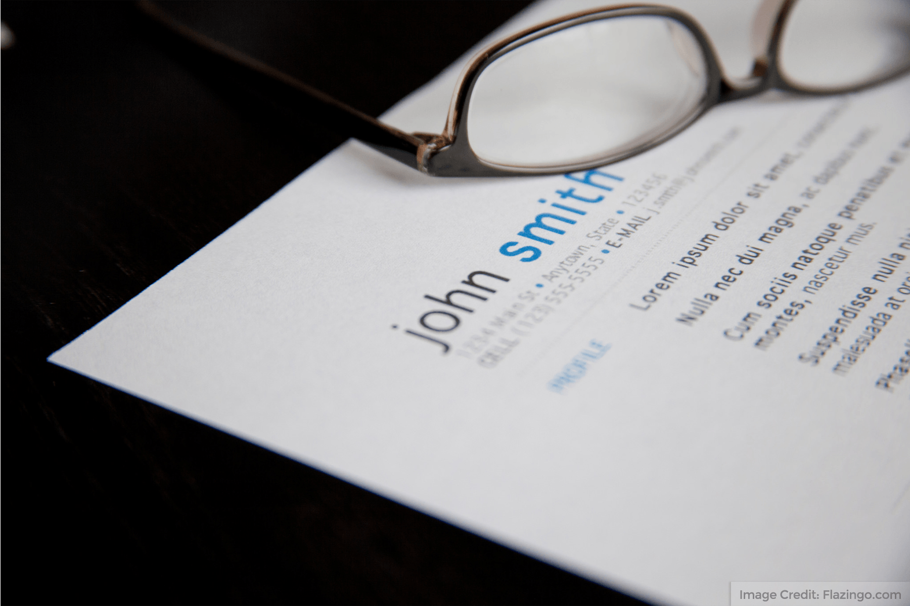 How to Deal with Resume Gaps