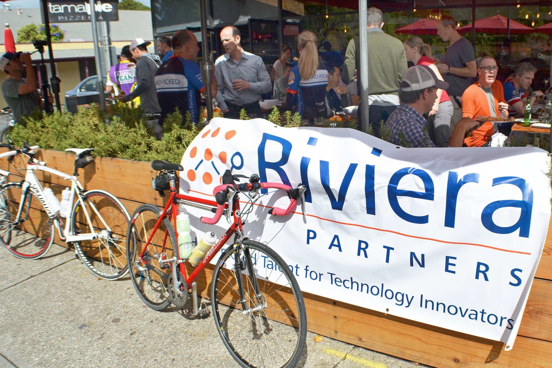 "Recapping Our 3rd Annual ""Roll With Rivi Ride"""