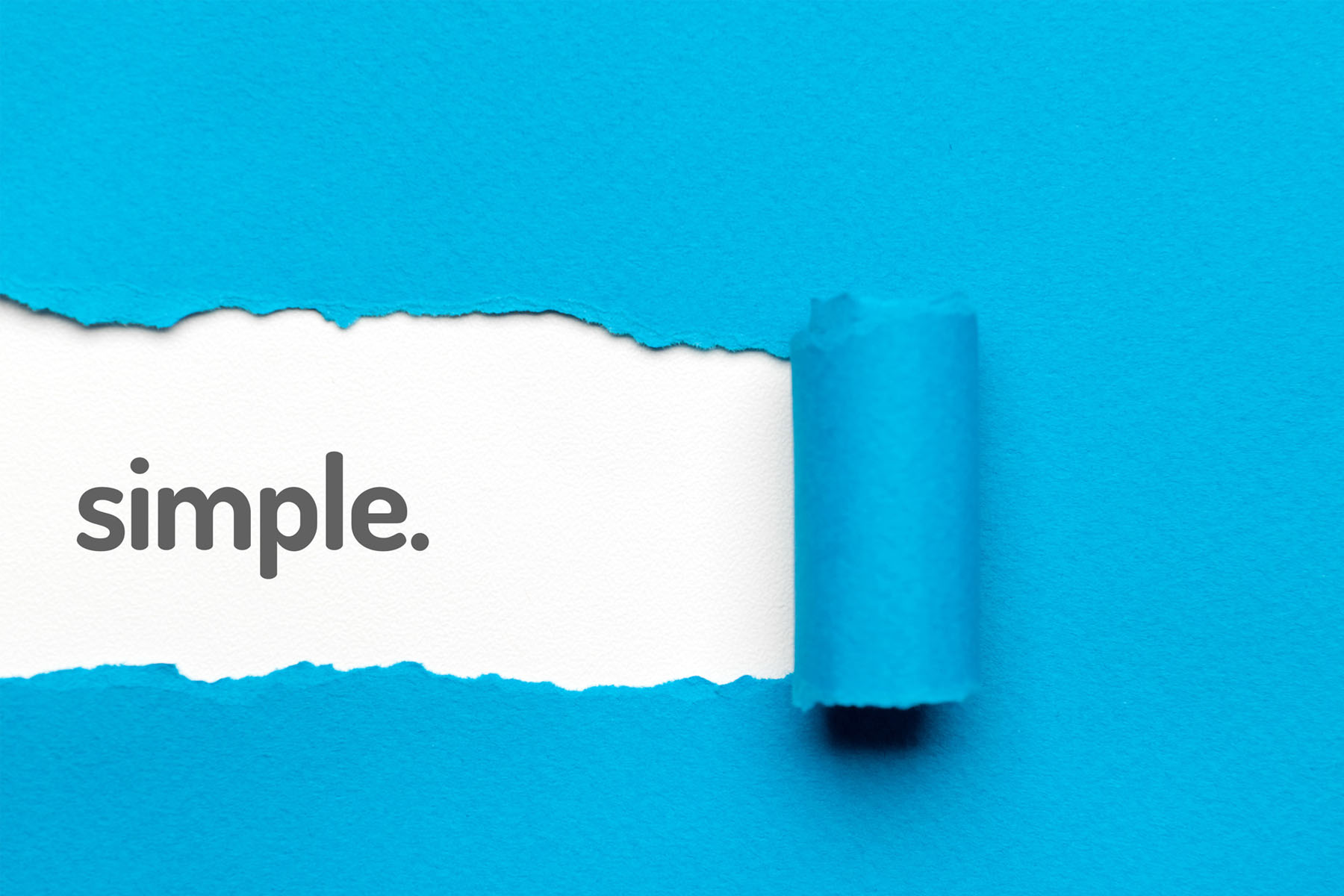 Make Your Resume Stand Out with the KISS Principle