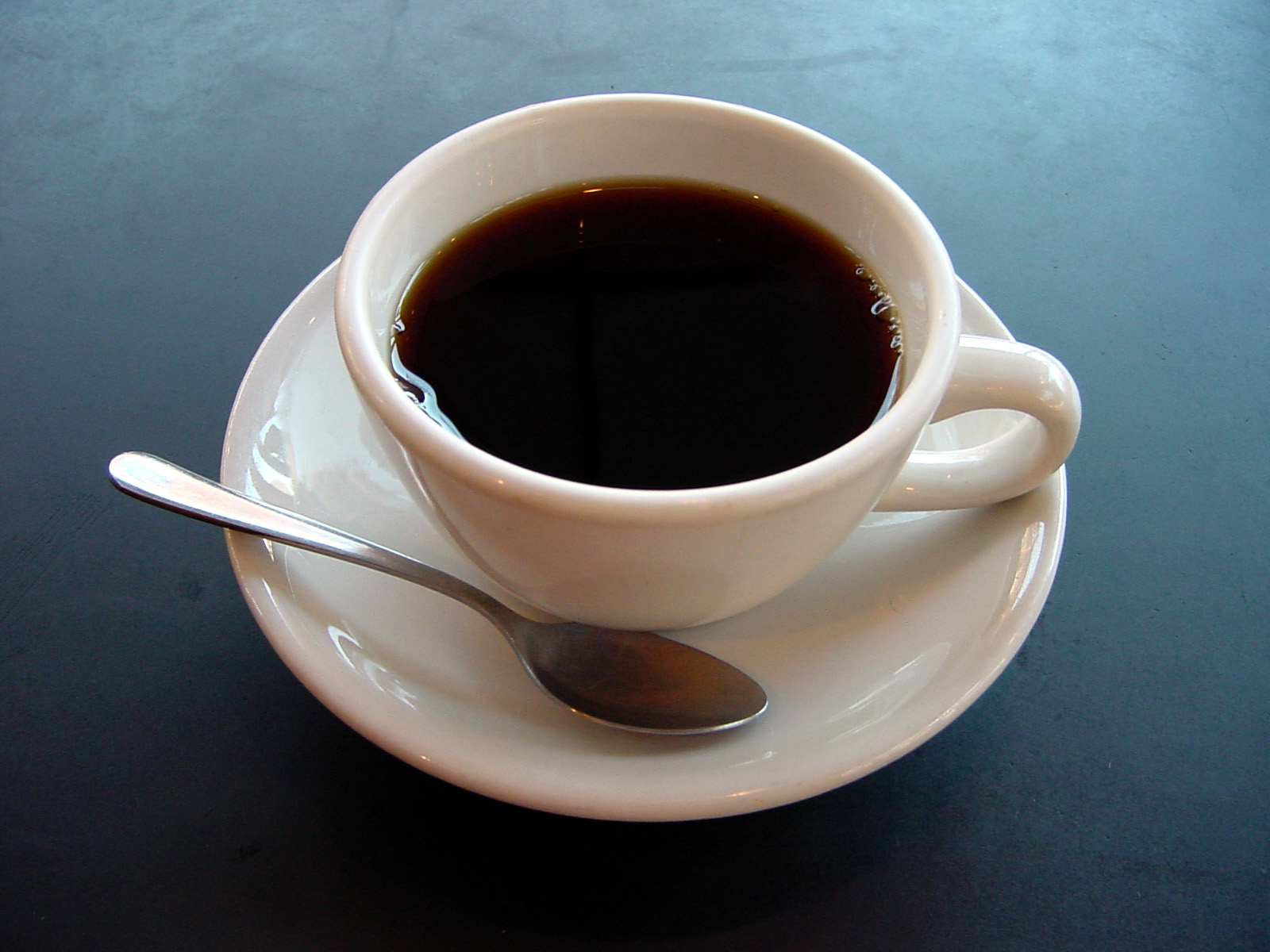 Always Meet For Coffee: Don't Pass Up Career Opportunities, Even When You're Not Looking