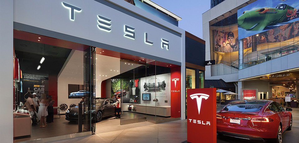 CNBC – Tesla's competitive edge? Recruiting top talent