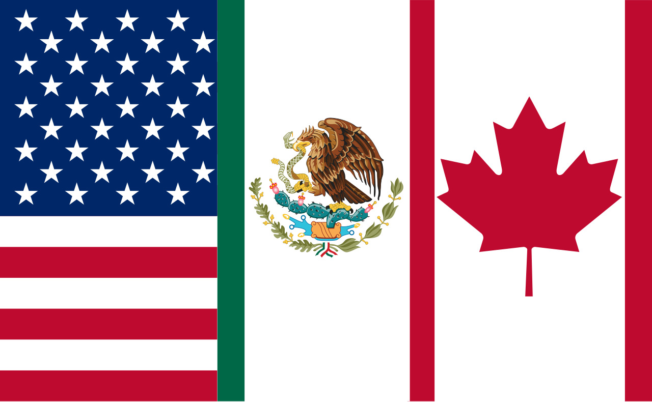 Bloomberg BNA – NAFTA Rewrite Could Shift Tech Talent to Canada, Mexico