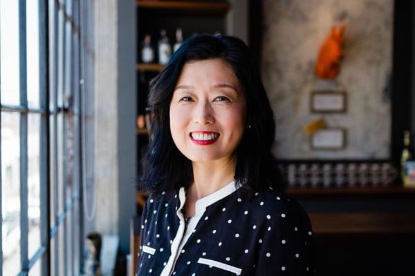 Interview: Tammy Wang, VP of Data Science and Engineering on Approaching Tech Hiring as a Data-Driven Exercise